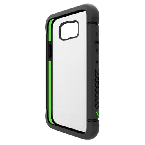 BodyGuardz Contact Series Case for Samsung Galaxy S7 - Frosted / Black
